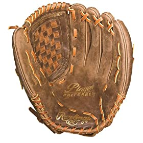 Rawlings Player Preferred Series PP130R Baseball Glove (13-Inch)