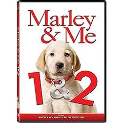 Marley & Me/Marley & Me 2