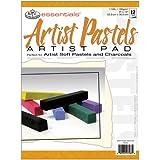 Royal & Langnickel Artist Pastels Artist Pads