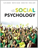 Social Psychology, Fifth Canadian Edition Plus NEW MyPsychLab with Pearson eText -- Access Card Package (5th Edition)