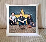 Lumineers Cushion (40cm by 40cm)