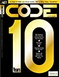 img - for CODE Magazine - 2010 MayJun (Ad-Free!) book / textbook / text book