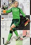 パニーニフットボールリーグ/第9弾/PFL09-107/ドイツ代表/SUPER/マヌエル・ノイアー