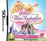 echange, troc Barbie 3 Mousquetaires
