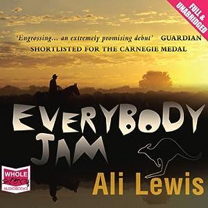 Everybody Jam Audiobook