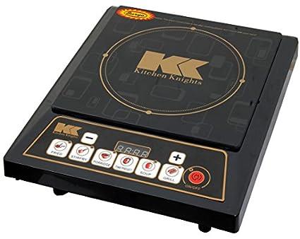 Surya DZ18-KK3 2000W Induction Cooktop