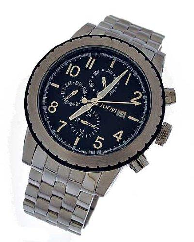 Joop! 4891945134778 - Reloj para hombres