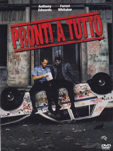 Pronti a tutto [IT Import]