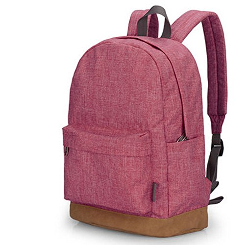 bonways-sac-a-dos-loisirs-rouge-rouge