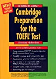 Cambridge Preparation for the TOEFL Test, 1 CD-ROM For Windows 95/98/NT4/2000 and Mac System 8.1
