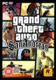 Grand Theft Auto: San Andreas (Limited Edition) UK (輸入版)