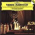 Verdi: Nabucco (Querschnitt)