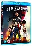 Image de Captain America [Blu-ray] [Import anglais]