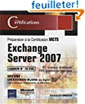 Exchange Server 2007 - examen MCTS 70...