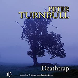Deathtrap Audiobook