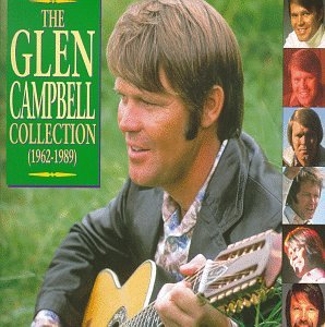 Glen Campbell - The Collection 1962-1989 - Zortam Music