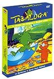 echange, troc Tabaluga : Le Dernier des dragons / Bonjour Lutine / Le Barbecue / Servir deux maîtres - Coffret 2 DVD