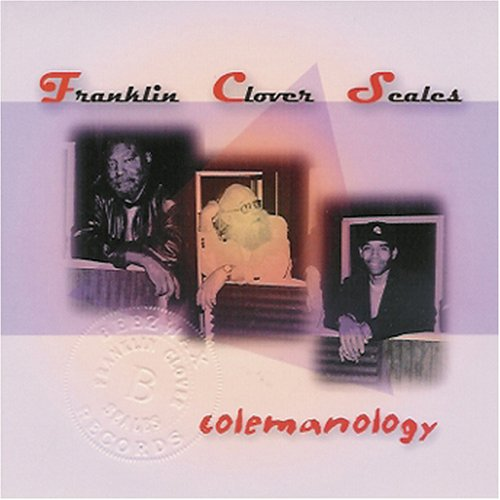 "Featured recording ""Colemanology"""