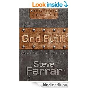 God Built (Bold Man Of God series Book 1)