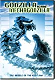 Godzilla Against Mechagodzilla [DVD] [Region 1] [US Import] [NTSC]