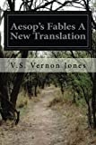 img - for Aesop's Fables A New Translation book / textbook / text book