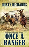 Once a Ranger (A Chaparral Western)