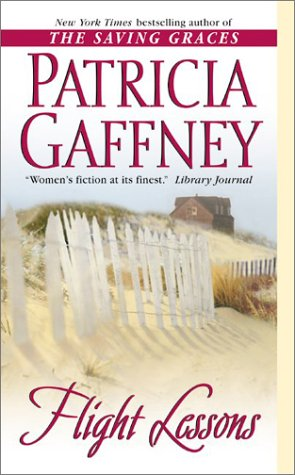 Flight Lessons, PATRICIA GAFFNEY