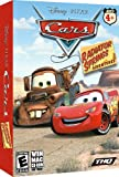Cars Radiator Springs Adventures (Win/Mac)