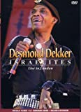 echange, troc Desmond DEKKER - Israelites - Live In London