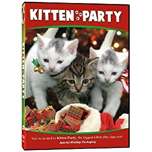 Kitten Party movie