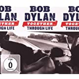 "Together Through Life (Deluxe Edition inkl. Bonus-CD + Bonus-DVD)von ""Bob Dylan"""