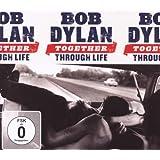 "Together Through Life (Deluxe Edition inkl. Bonus-CD + Bonus-DVD)von ""Bob Dylan"""