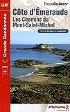 echange, troc FFRP - Côte d'Emeraude Chemins du Mont-Saint-Michel