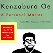 A Personal Matter | [Kenzaburo Oe, John Nathan (translator)]