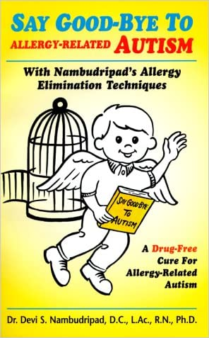 Say Good-Bye to Allergy Related Autism