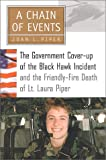 A Chain of Events:  The Government Cover-up of the Black Hawk Incident and the Friendly Fire Death of Lt. Laura Piper