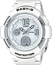 [カシオ]CASIO 腕時計 BABY-G Tripper 世界6局対応電波ソーラー BGA-2100-7BJF レディース