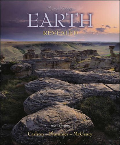 Physical Geology: With OLC Password Card: Earth Revealed