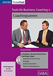 Tools für Business-Coaching 04: Coaching-Sessions