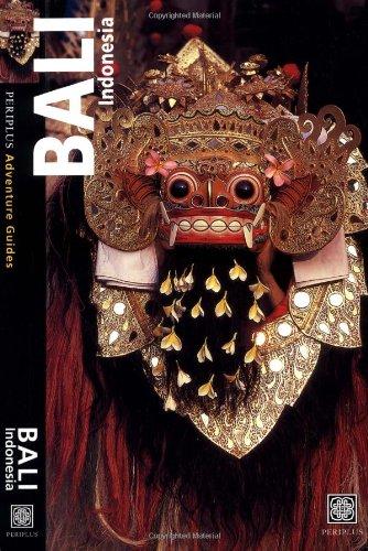Bali (Periplus Adventure Guides)