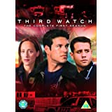 Third Watch - The Complete First Season [DVD]by Coby Bell