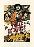 echange, troc Lewis Trondheim, Matthieu Bonhomme - Texas cowboys