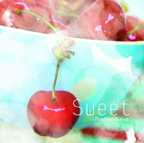 SWEET / 青い花 オリジナルサウンドトラック