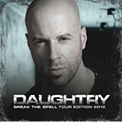 Break The Spell (Tour Edition) [+video]