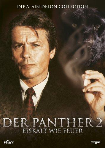 Der Panther II - Eiskalt wie Feuer