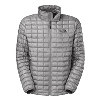 ThermoBall Full-Zip Insulated Jacket PG - Size: xl