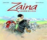 """Afficher """"Zaïna, cavalière de l'Atlas"""""""