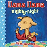 img - for Llama Llama Nighty-Night (Llama Llama Board Books) book / textbook / text book