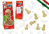 Willy Shaped Pasta - Rude Food - Penis Pasta