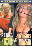 Final Score / Delights Of The Dungeon [DVD]